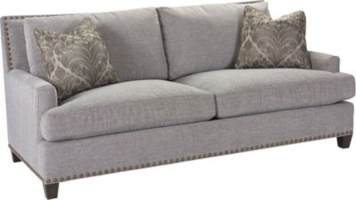 Sofa Fabric Beau Sofa Fabric Sofas Living Room Thomasville Furniture