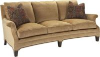 Thomasville Furniture Sofa Benjamin Motion 3 Seat Sofa ...