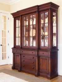 Thomasville Furniture China Cabinet - Furniture Designs