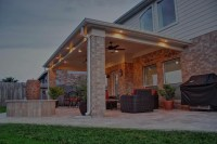 HHI Patio Covers Houston | The Patio Covers Experts