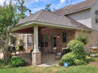 Patio Cover In Houston Tx - HHI Patio Covers
