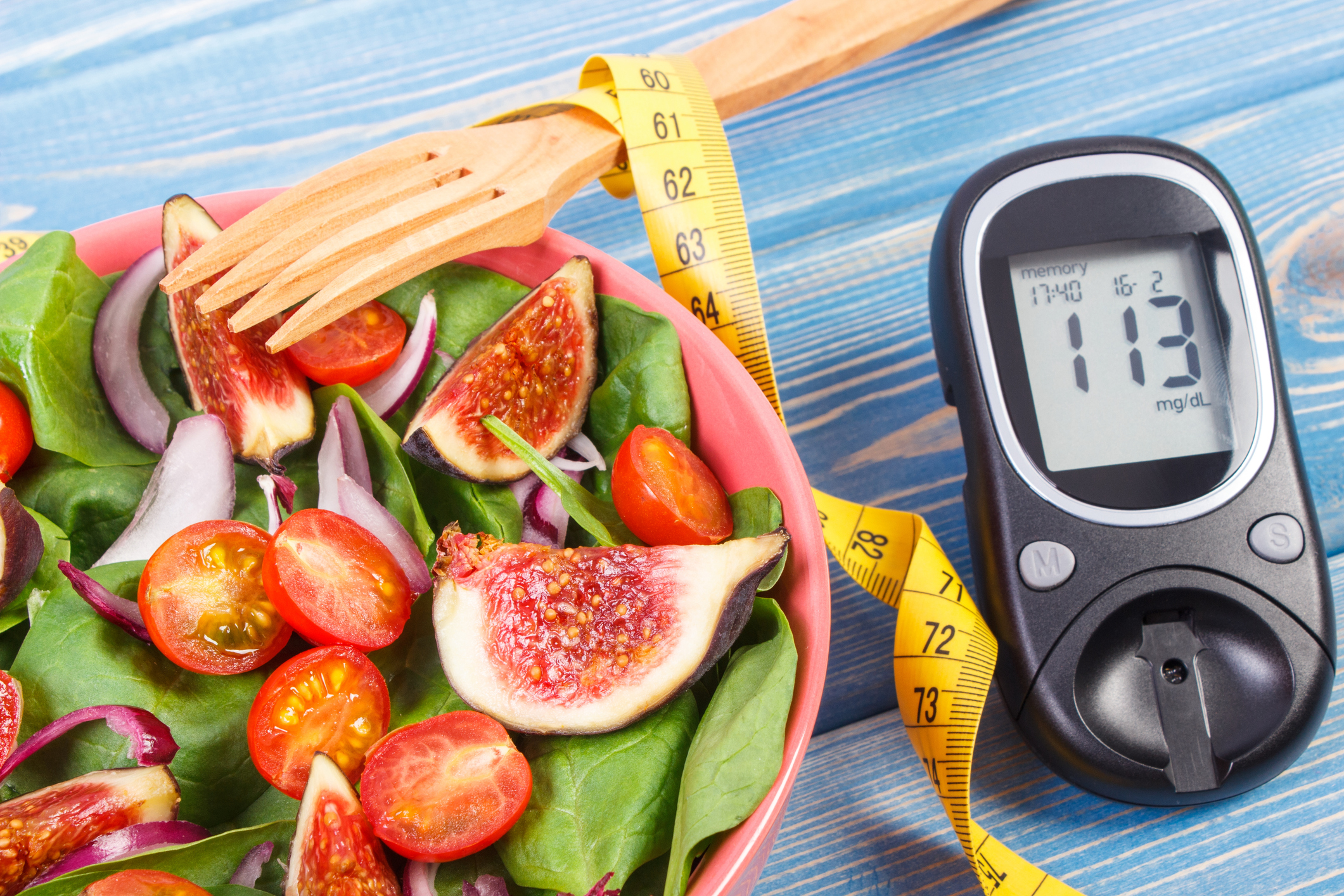 Diabetes Nutrition Diabetes Adding Lifestyle Changes To Medication Can Deliver A