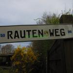Rautenweg HSV