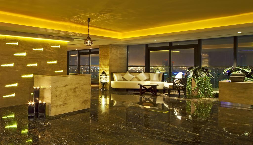 Park Regis Kris Kin Hotel Dubai Bur Dubai Area United Arab Emirates Emirates Holidays
