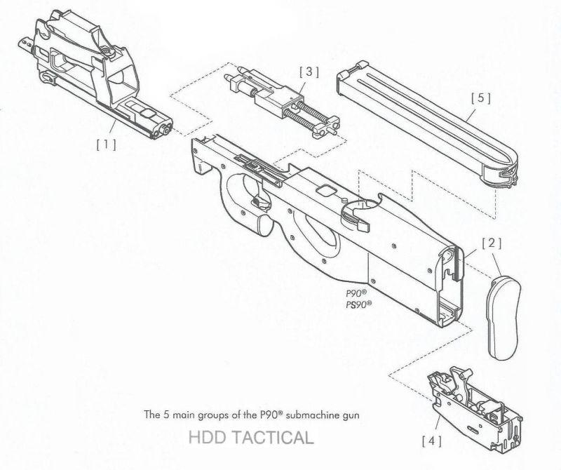 hdd schematic
