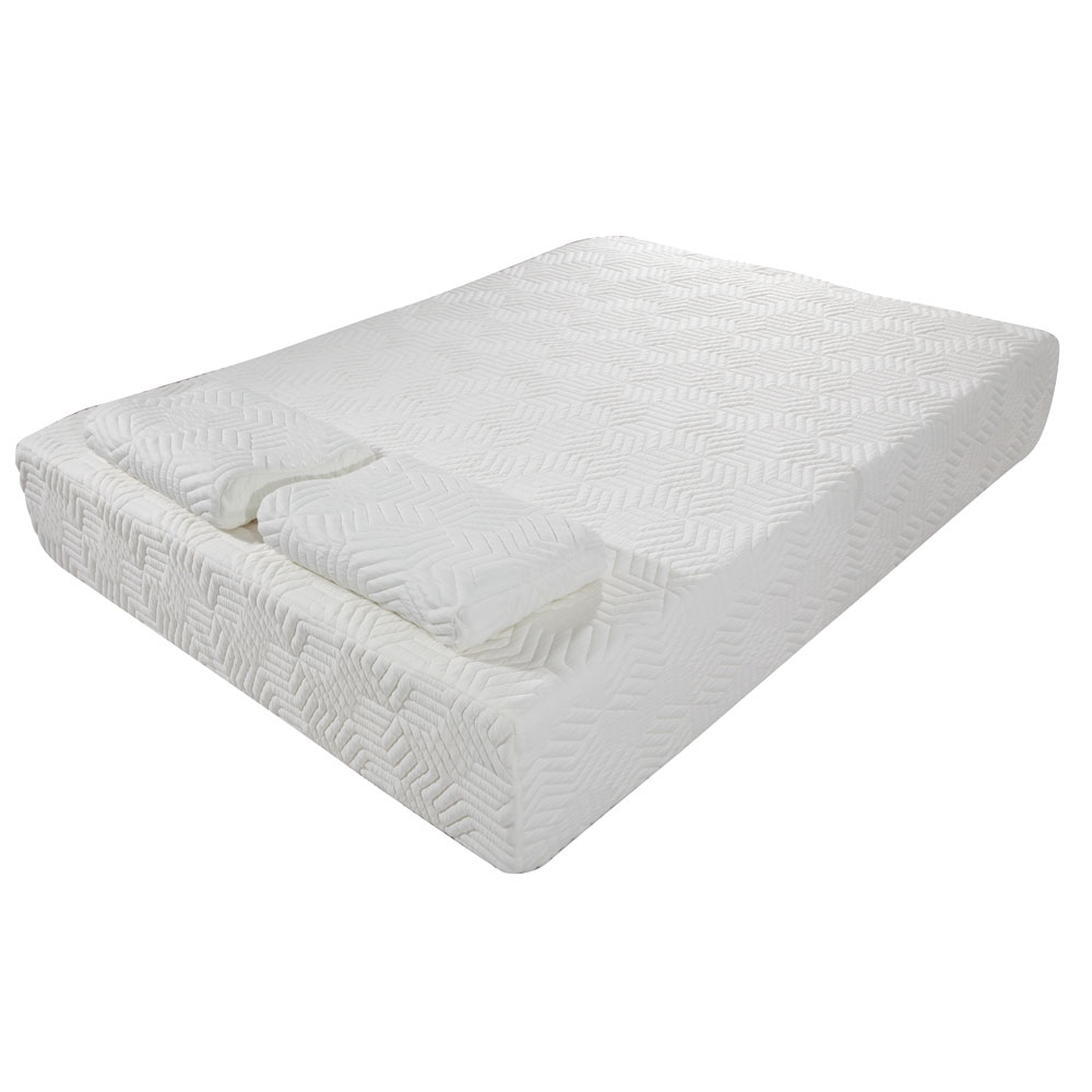 Memory Foam Mattress Guide Details About New 10