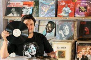 Exposição em Rio Preto conta a história dos LPs