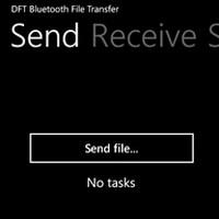 BT File Transfer