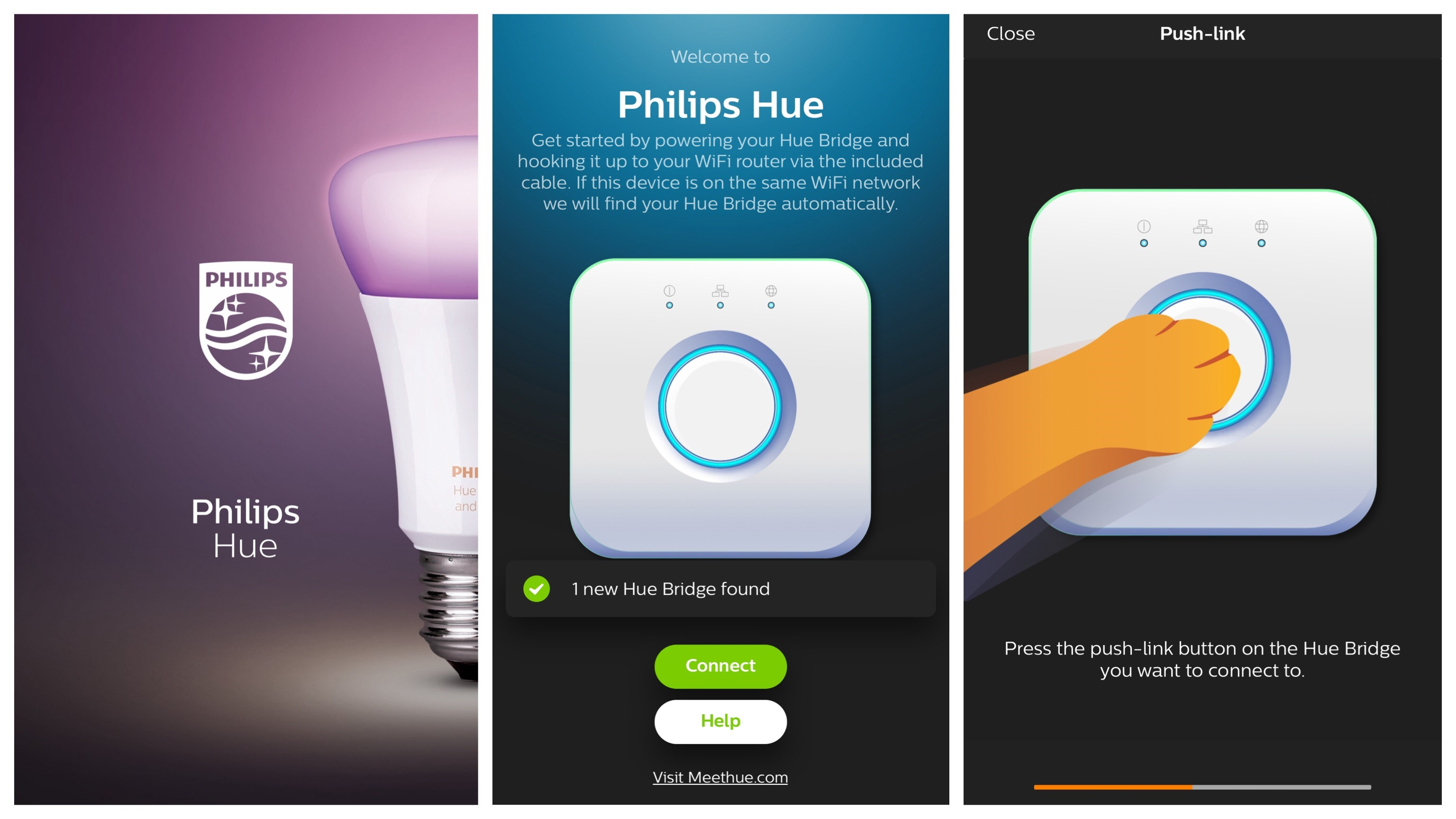 Hue Philips App Product Review Philips Hue Go Personal Wireless Lighting Hi