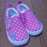 保育園で靴の名前はどこに書く?を、これで解決!