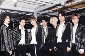 Super Junior. (Foto:int)