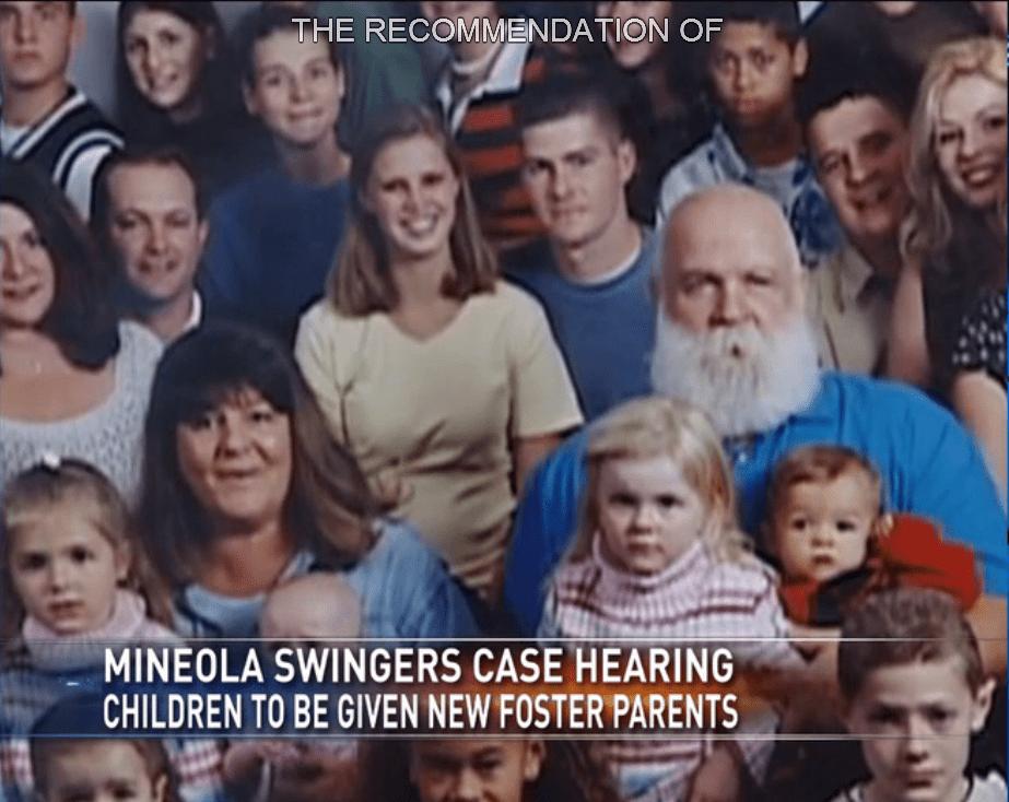 Mineola swingers club
