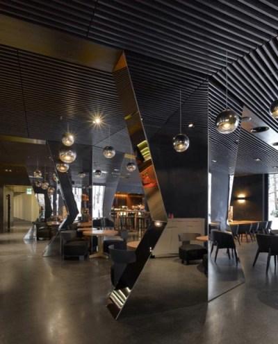 EM2N > Hotel City Garden. Zug, Switzerland   HIC Arquitectura