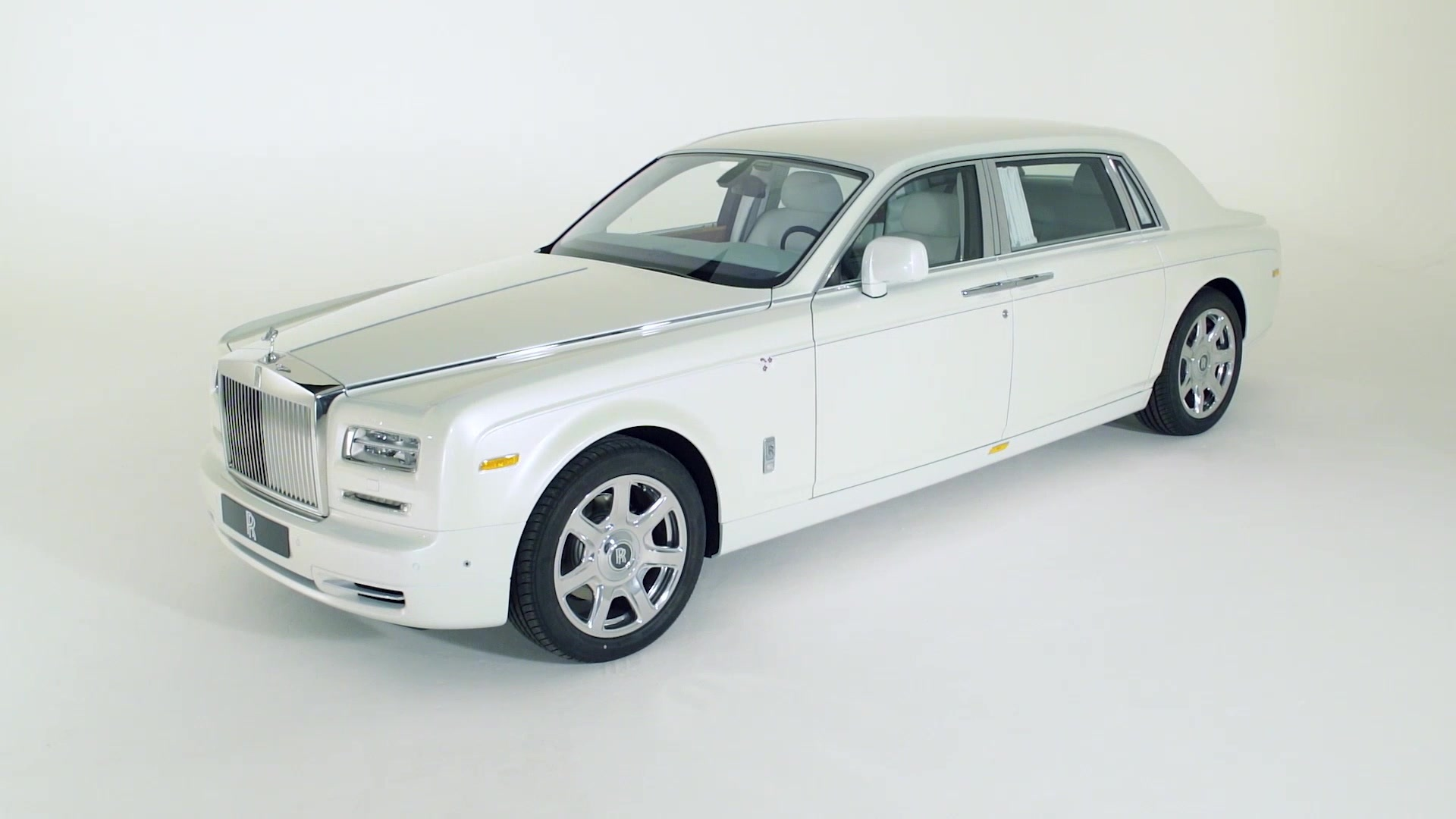 Phantom Serenity 2019 Rolls Royce Phantom Serenity Car Photos Catalog 2019