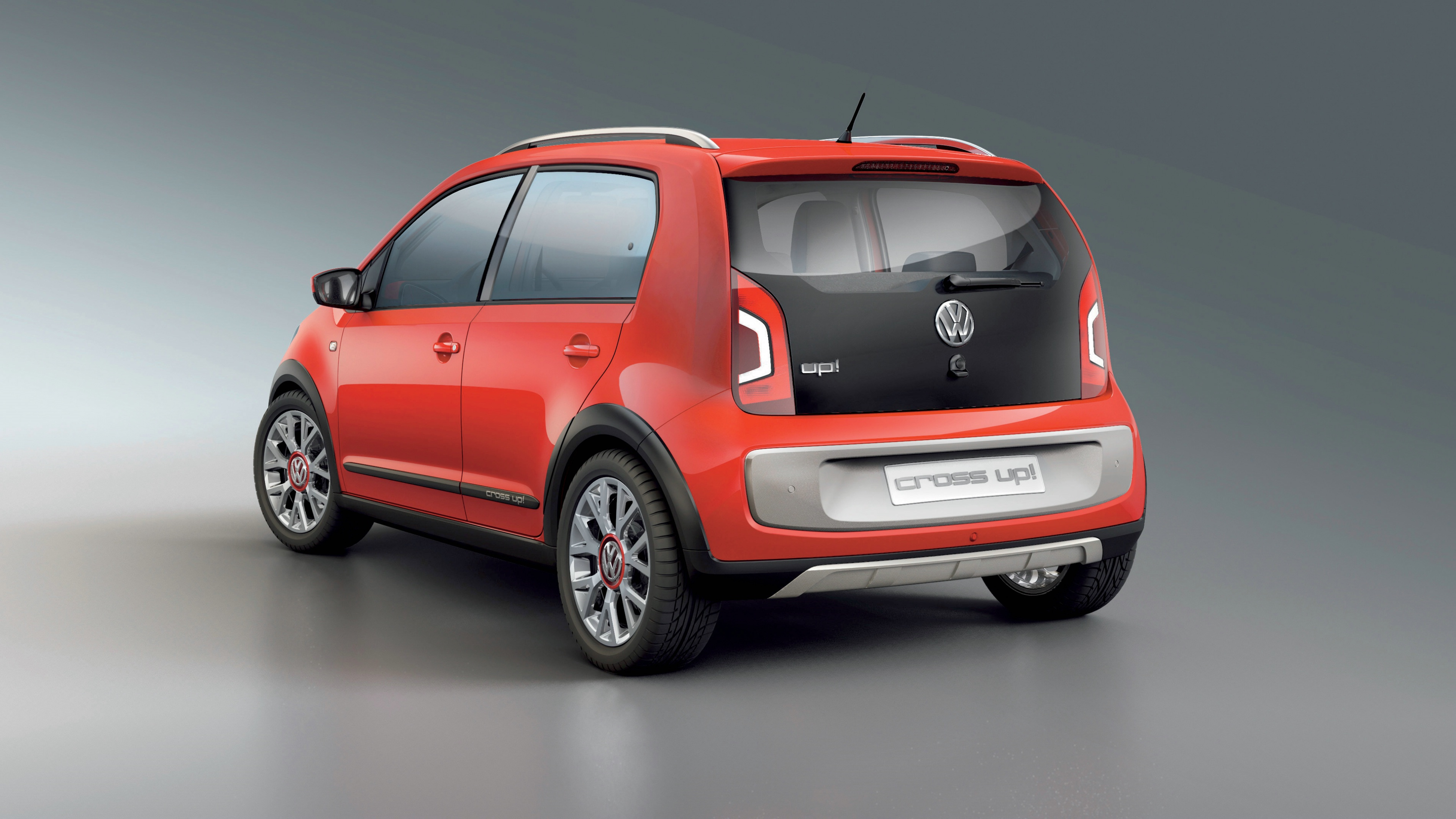 Vw Up Reliability 2017 Volkswagen Cross Up Concept Car Photos Catalog 2018
