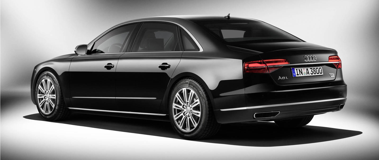 Audi S8 Interieur 2018 Audi A8 L Security | Car Photos Catalog 2019