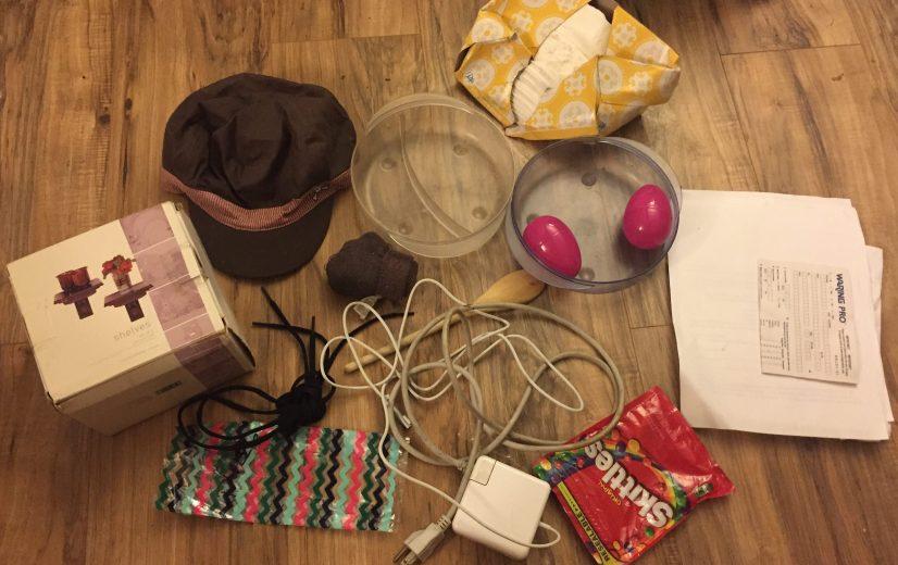 day 40 declutter challenge