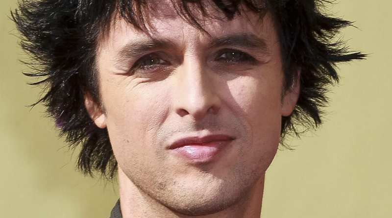 """Billie Joe Armstrong To Star In Comedy Film """"Geezer ... Hilary Duff Movies"""