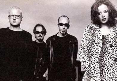 Stop Calling Garbage A Grunge Band