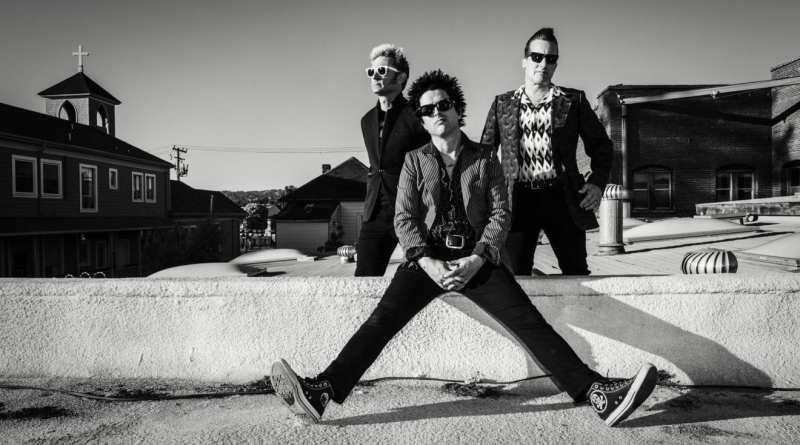 Green Day 2016 Bang Bang Still Breathing