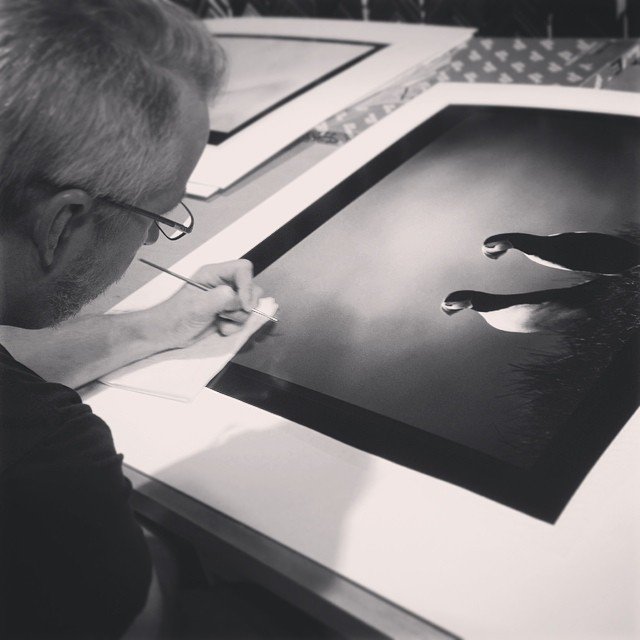 Black and White Printing \u2013 Hidden Light LLC