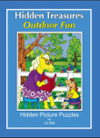 Outdoor Fun - Hidden Treasures