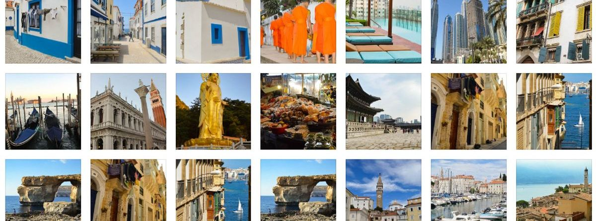 2016: A wonderful year and some travel tips