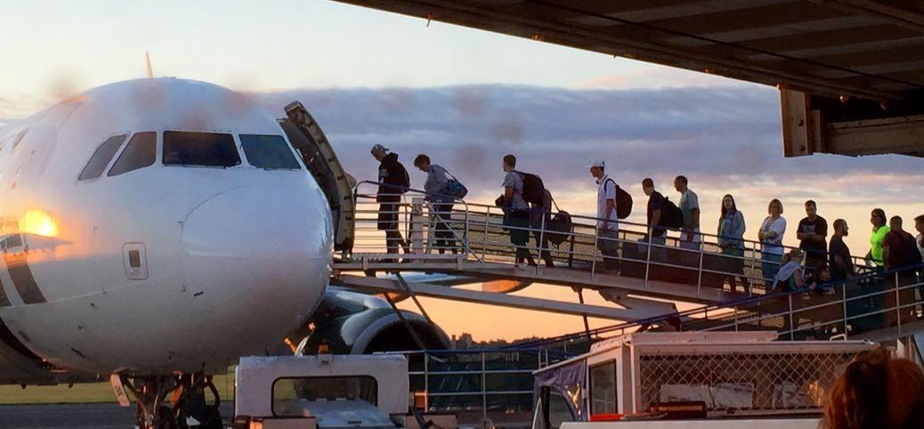 Trenton Mercer Airport Cheap Air Fares Review Hidden Trenton