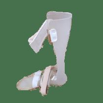 プラスチック製短下肢装具 PAFO