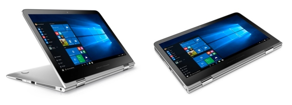 HP Spectre x360 Notebbok Tablet 200 Euro günstiger HP Store