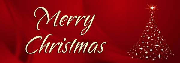 Merry Christmas 2017! Hieu Chi Tuong - merry christmas email banner