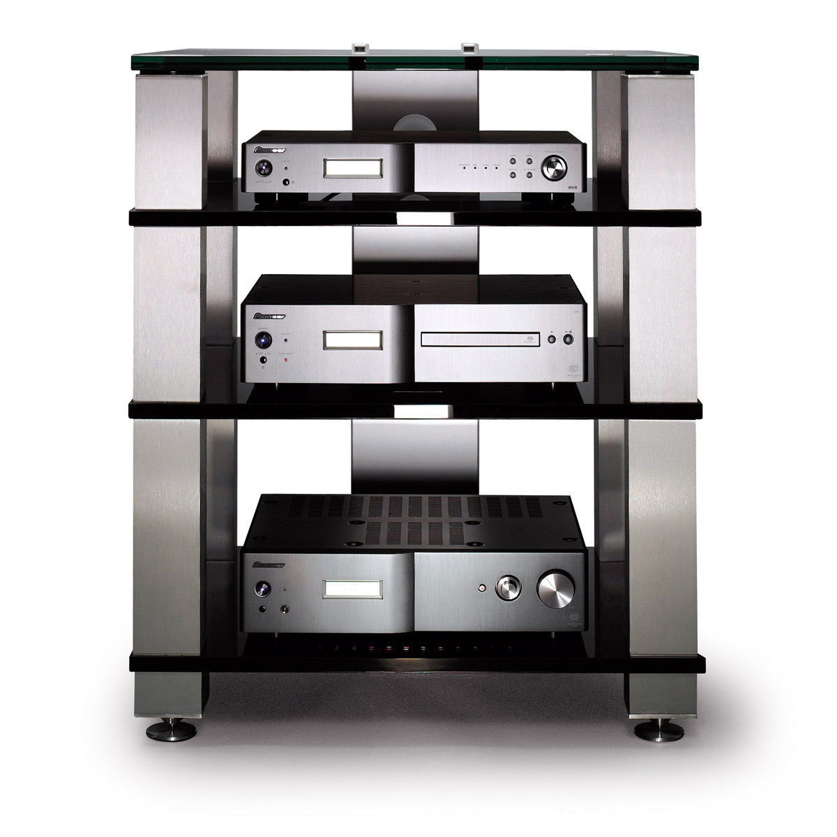 Hifi Regal Glas Hifi Möbel Phonomöbel Hifi Racks Hifi Regale Audio