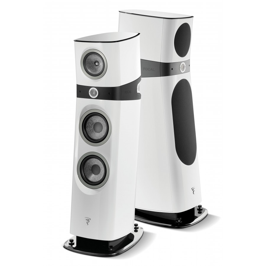 Meuble Hifi Focal Sopra N°3