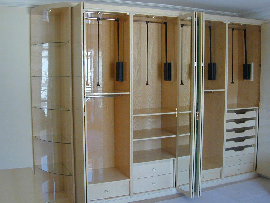 Model De Dressing Modern Furniture Hifigeny Custom Furniture