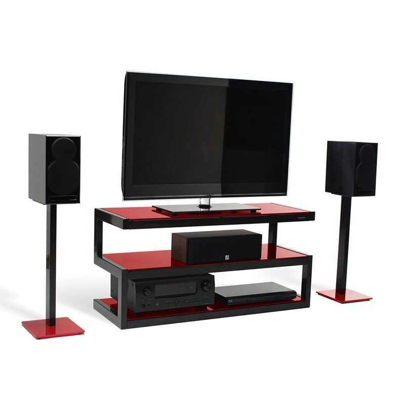 Meuble Tv Norstone Esse Norstone Esse Av Mobile Tv Audio/video