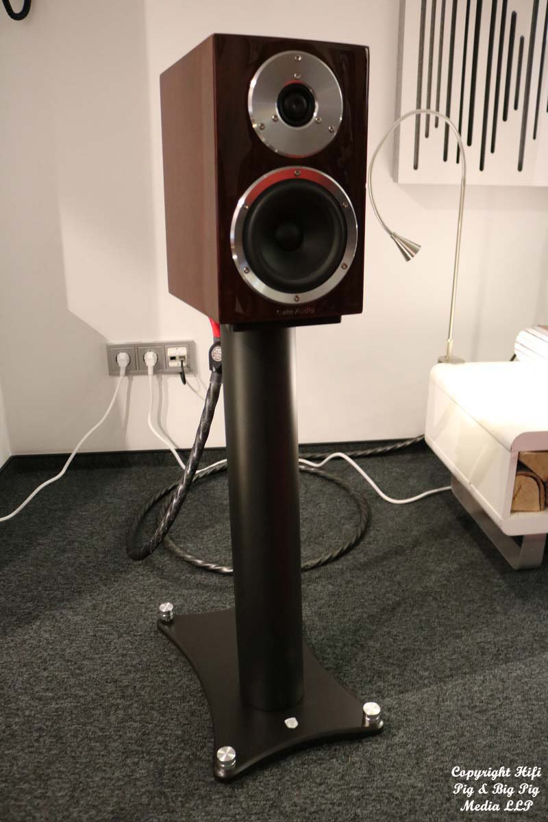 Nice Speakers For Room Audio Video Show Warsaw 2017 Report Part 2 Hifi Pig