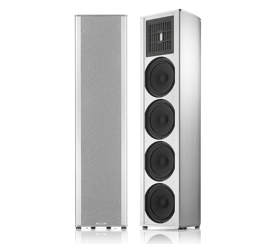 Hifi Shop 24 Hifisound De Loudspeaker And Hifi Components