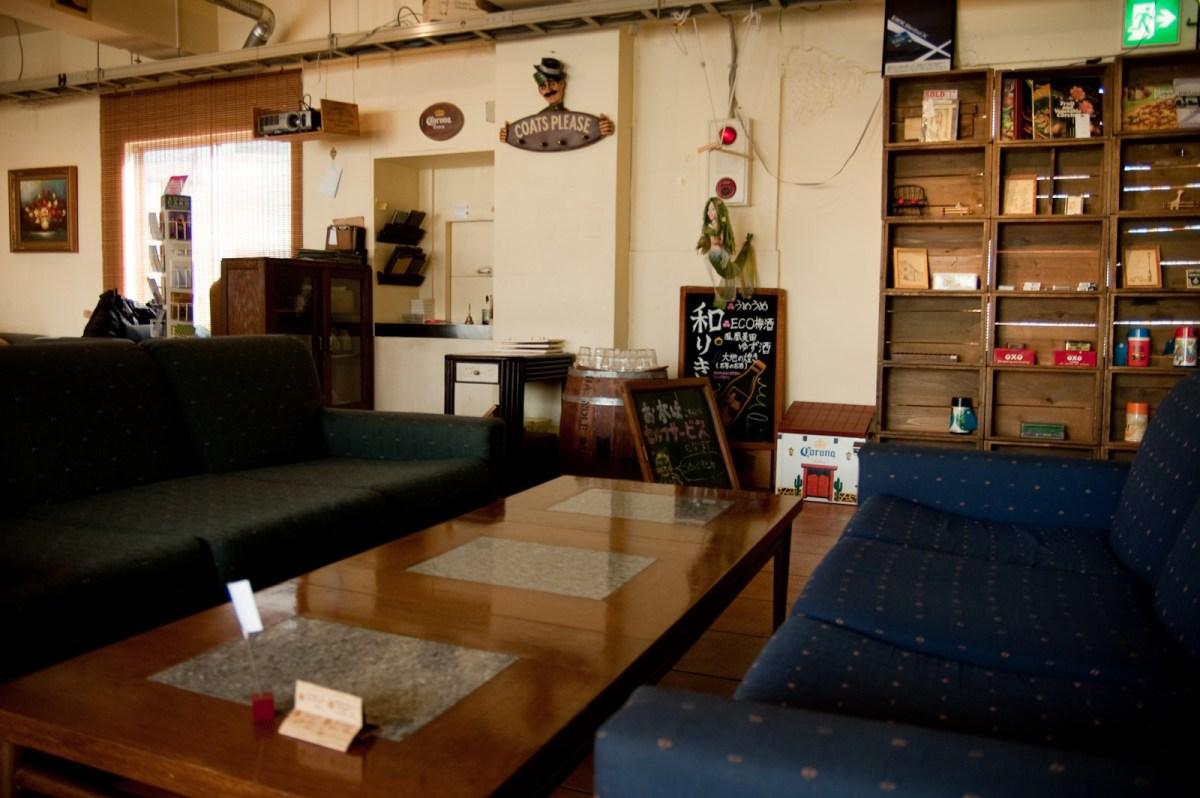 川崎市麻生区・多摩区で電源が使えるカフェ