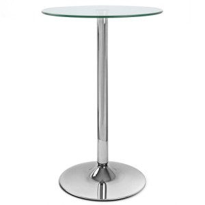 Glass Poseur Table2
