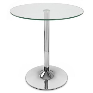 Glass Dining Meeting Table