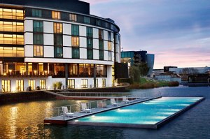 The Ritz-Carlton in Wolfsburg
