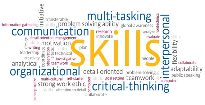 THE SMOKE DETECTOR Technical vs Soft Skills - What Employers Are