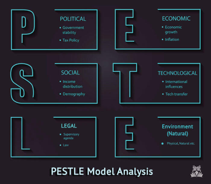 PESTLE Analysis Example for Business HigherStudyorg