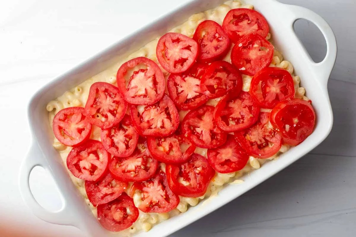 Mac And Cheese With Tomatoes Ina Garten S Creamy Recipe With Gruyere