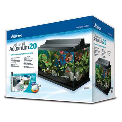 Royal Tropical Fish and Bird Haven   Aquarium Kits