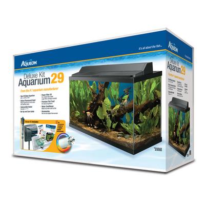 Highland Tropical Fish and Bird Haven   Aquarium Kits