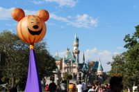 Mickey's Halloween Party dates for 2018 at Disneyland!