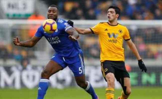 Wolves Vs Leicester City Highlights