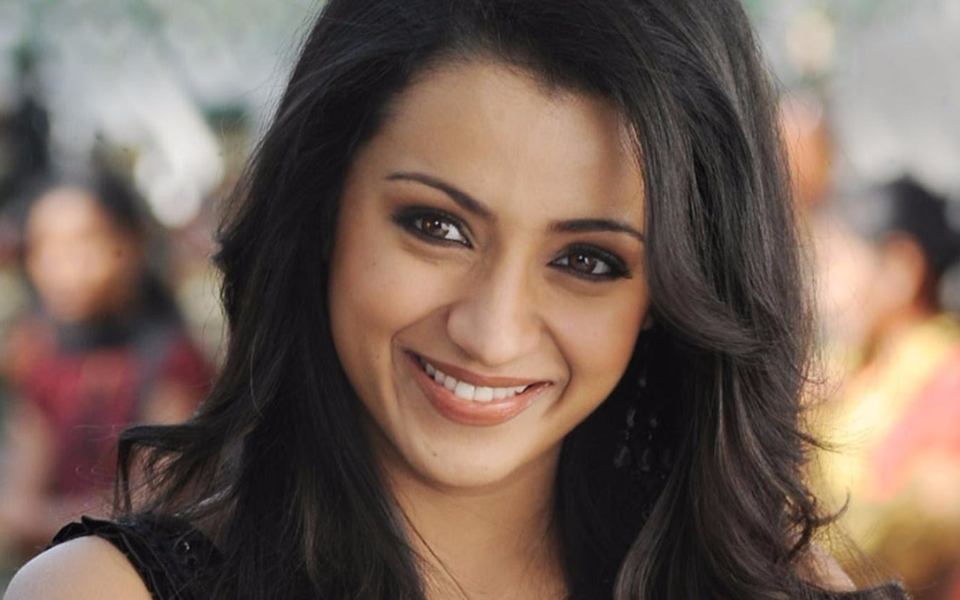 Beautiful Girl Wallpaper Hd 10 Trisha Krishnan Biography Career Award And Net Worth