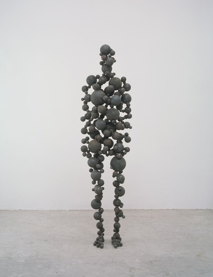 ANTONY GORMLEY 44